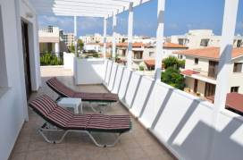 <br>Cyprus property, Penthouse for sale ID:14124