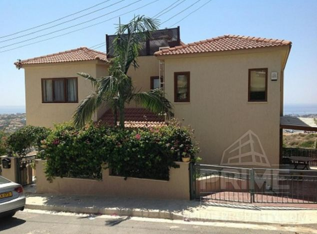 Cyprus property, Villa for sale ID:1413