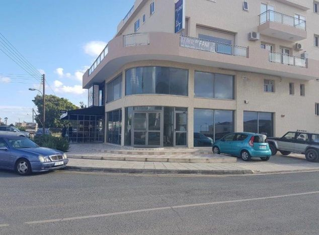 Office 14131 on sell in Paphos