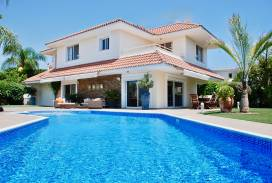 <br>Cyprus property, Villa for sale ID:14135