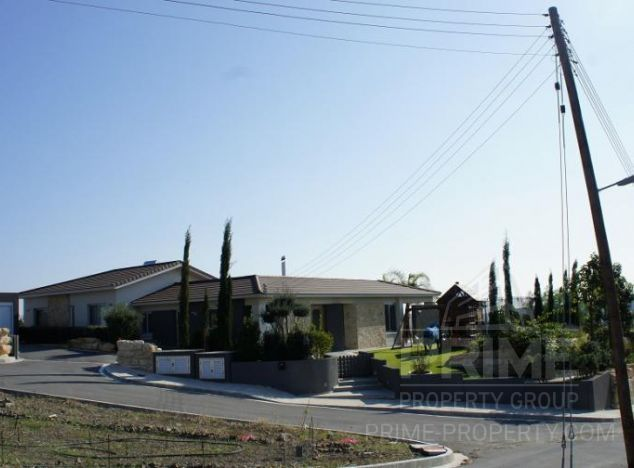 Cyprus property, Villa for sale ID:1414
