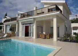 <br>Cyprus property, Villa for sale ID:14144