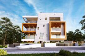 <br>Cyprus property, Apartment for sale ID:14150