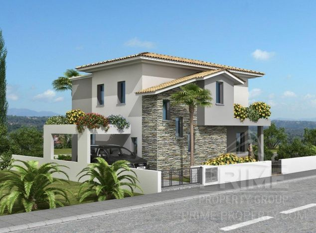 Cyprus property, Villa for sale ID:1416