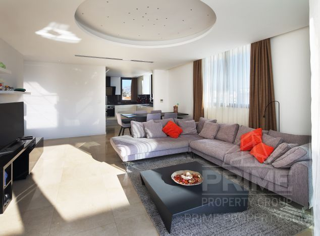 <br>Cyprus property, Apartment for sale ID:14172