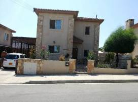 Cyprus property, Villa for sale ID:1418