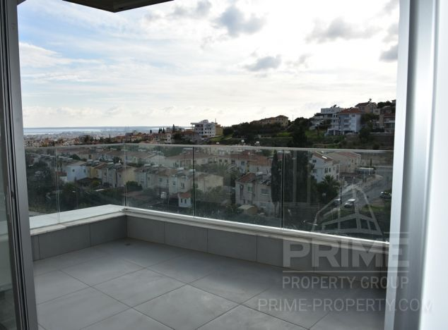 <br>Cyprus property, Apartment for sale ID:14181
