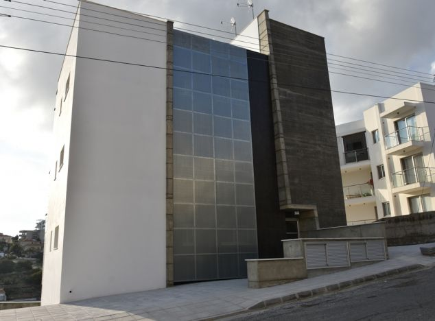 Building 14184 on sell in Limassol