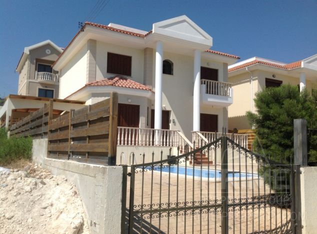 Cyprus property, Villa for sale ID:1419