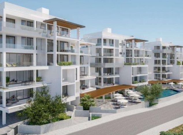 Buy Apartment 14191 in Paphos