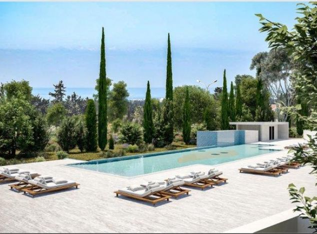 Sell Villa 14198 in Paphos