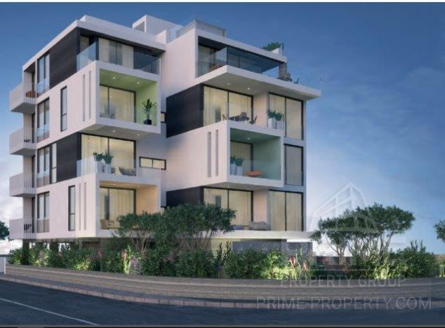Sell Penthouse 14201 in Paphos