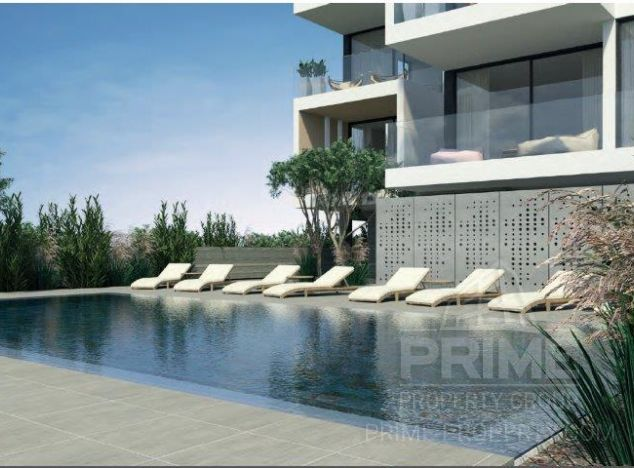 Buy Penthouse 14201 in Paphos