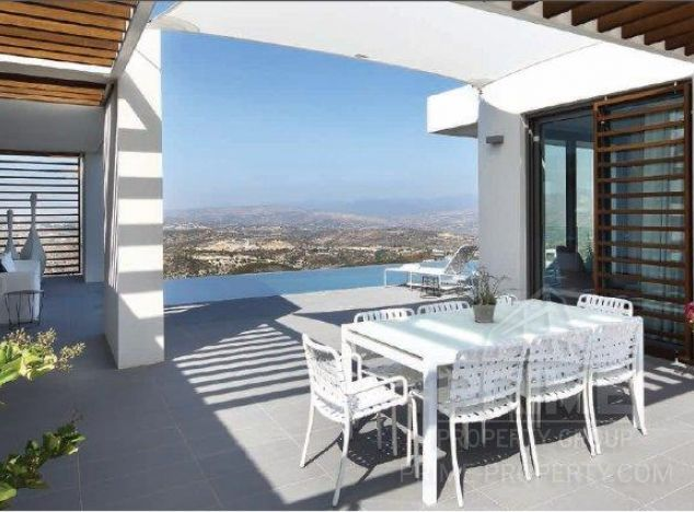 <br>Cyprus property, Villa for sale ID:14210