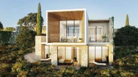 <br>Cyprus property, Villa for sale ID:14211