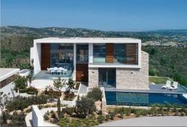 <br>Cyprus property, Villa for sale ID:14215