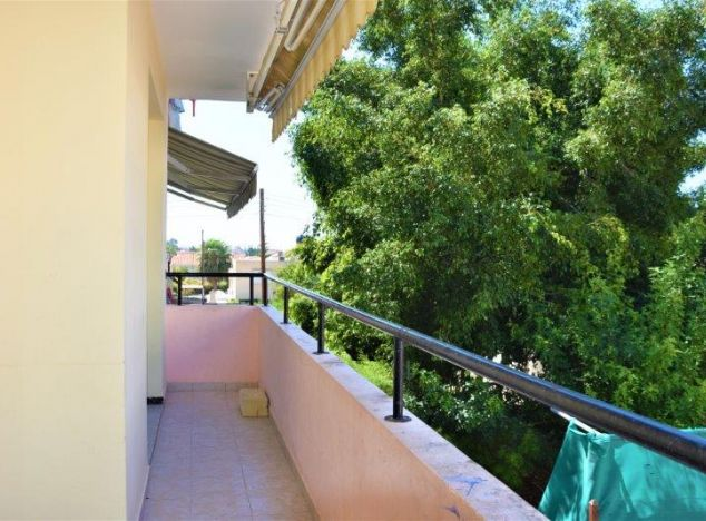 Buy Apartment 14216 in Paphos