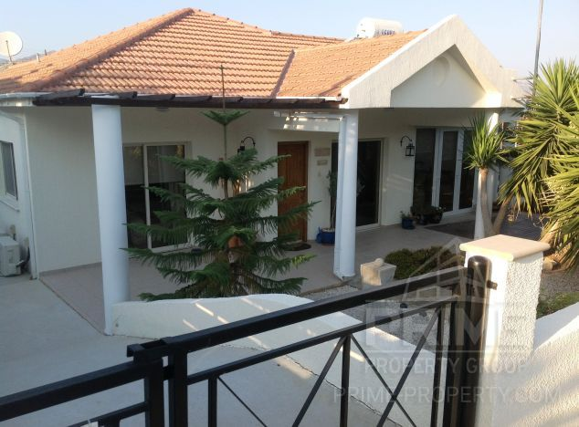 Cyprus property, Bungalow for sale ID:1422