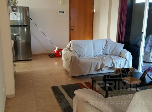 <br>Cyprus property, Penthouse for sale ID:14228