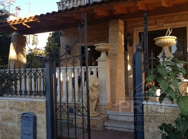 <br>Cyprus property, Villa for rent ID:14234