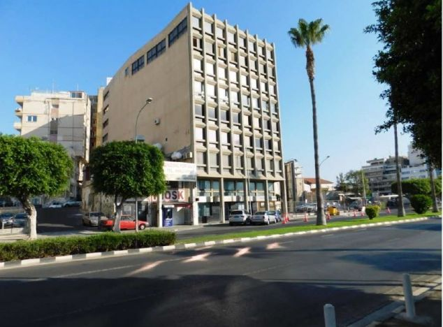 Sell Office 14236 in Limassol