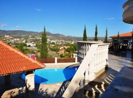 Cyprus property, Villa for sale ID:1424