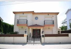 <br>Cyprus property, Villa for sale ID:14242