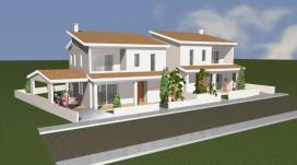 <br>Cyprus property, Villa for sale ID:14259