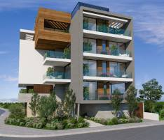 <br>Cyprus property, Apartment for sale ID:14261