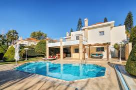 <br>Cyprus property, Villa for sale ID:14266