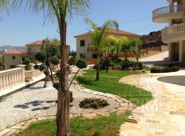 Cyprus property, Villa for sale ID:1427