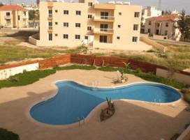 Cyprus property, Apartment for sale ID:1428