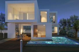 <br>Cyprus property, Villa for sale ID:14280