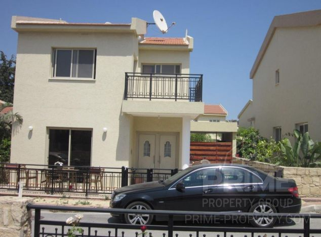 Cyprus property, Villa for sale ID:1431