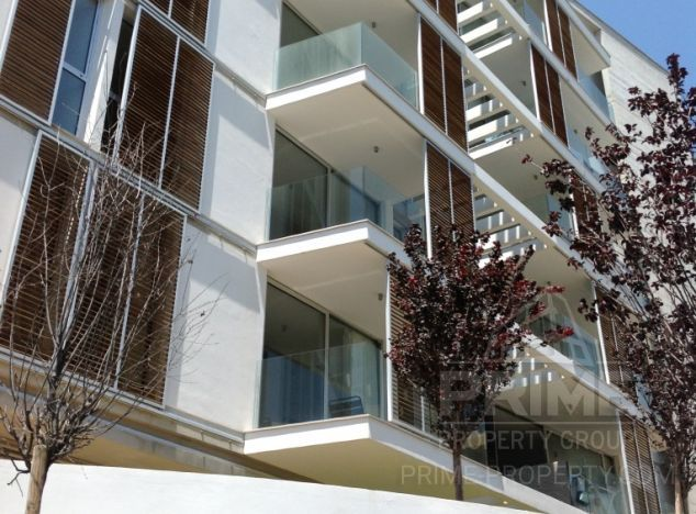 Cyprus property, Apartment for sale ID:1433