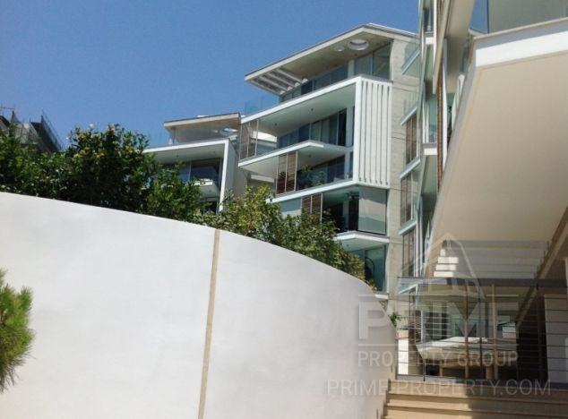 Cyprus property, Apartment for sale ID:1434