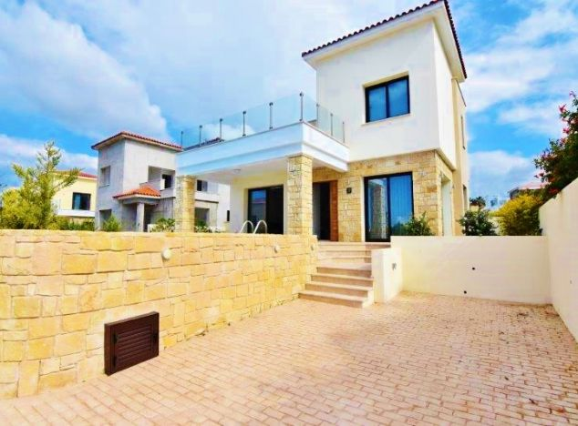Villa 14344 on sell in Paphos