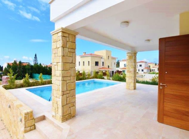 Buy Villa 14344 in Paphos