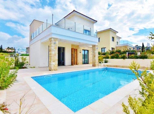 Sell Villa 14344 in Paphos