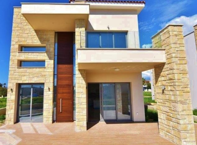 Villa 14345 on sell in Paphos