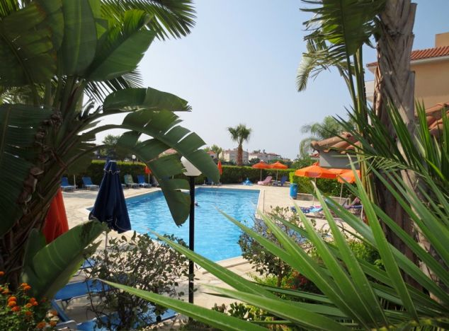 Buy Apartment 14351 in Paphos