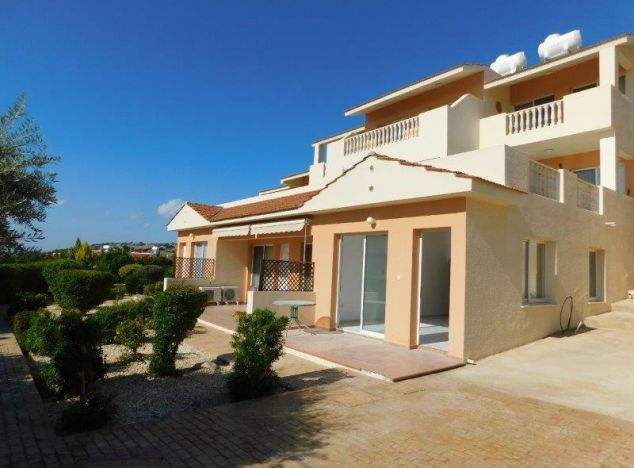 Buy Apartment 14353 in Paphos