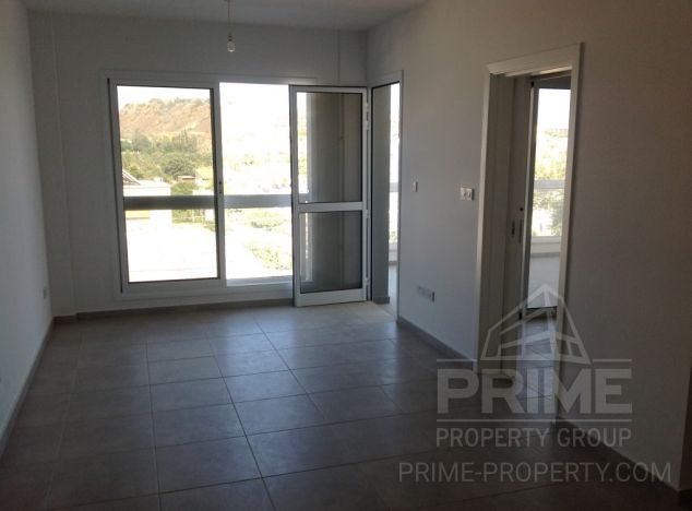 Cyprus property, Apartment for sale ID:1436