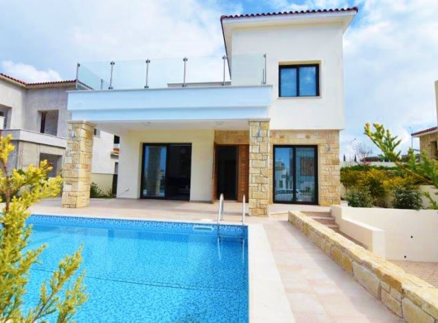 Buy Villa 14366 in Paphos