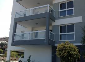 Cyprus property, Apartment for sale ID:1437