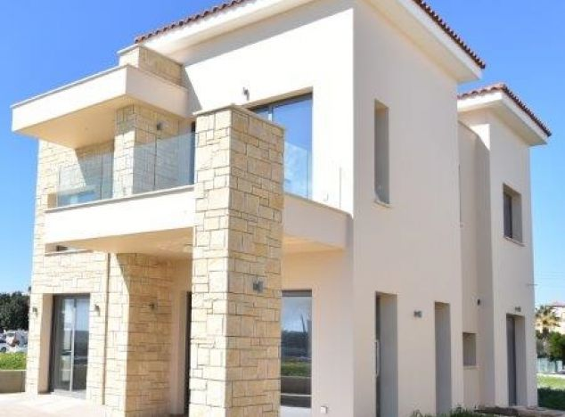 Villa 14373 on sell in Paphos