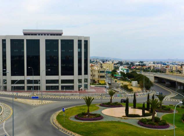 Sell Office 14381 in Limassol