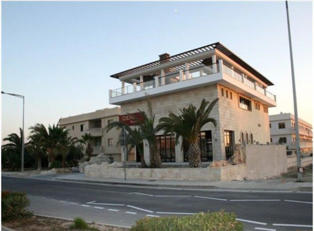 Sell Restaurant 14382 in Paphos