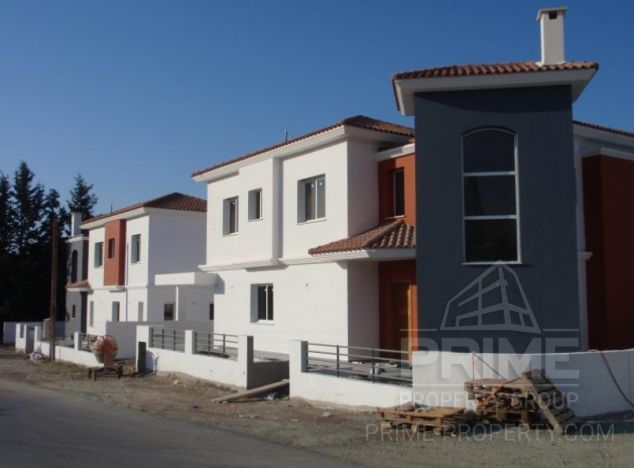 Cyprus property, Villa for sale ID:1439