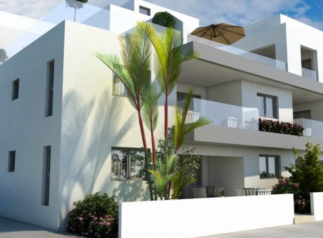 Buy Building 14395 in Larnaca